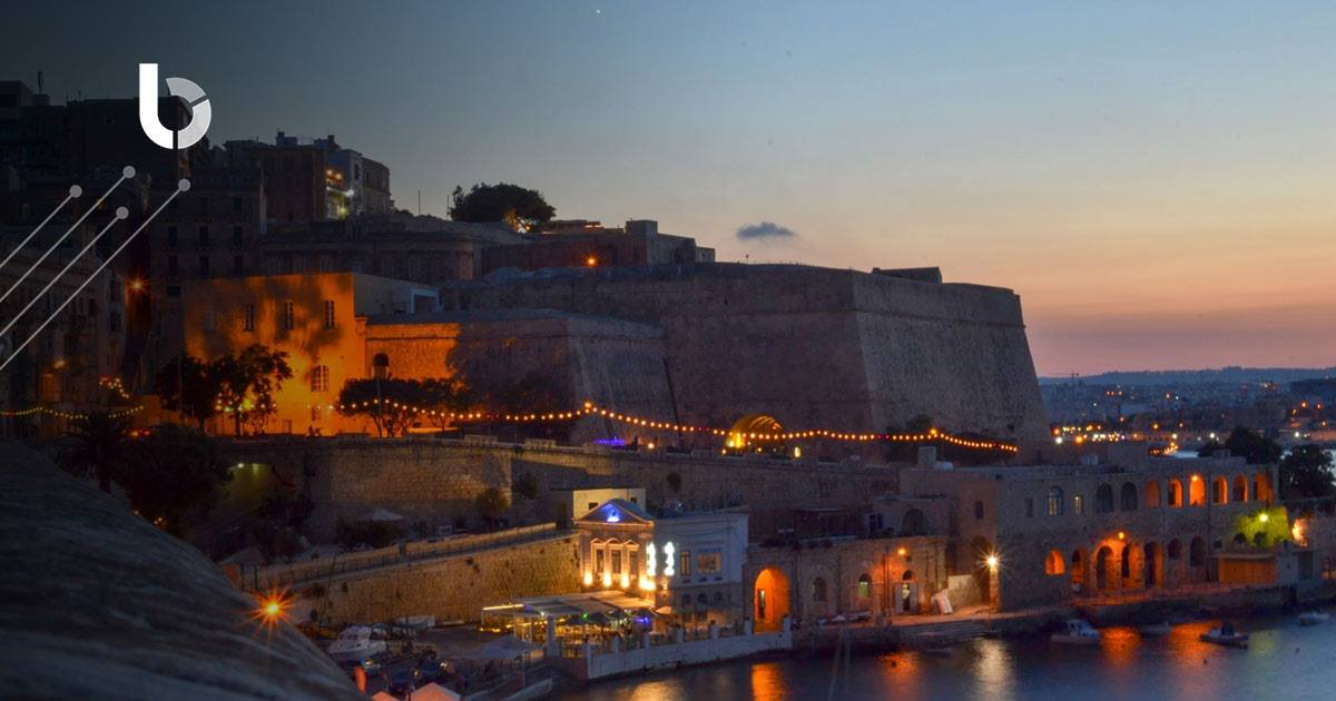 Blockchart explores 6 reasons why Malta is The Blockchain Island