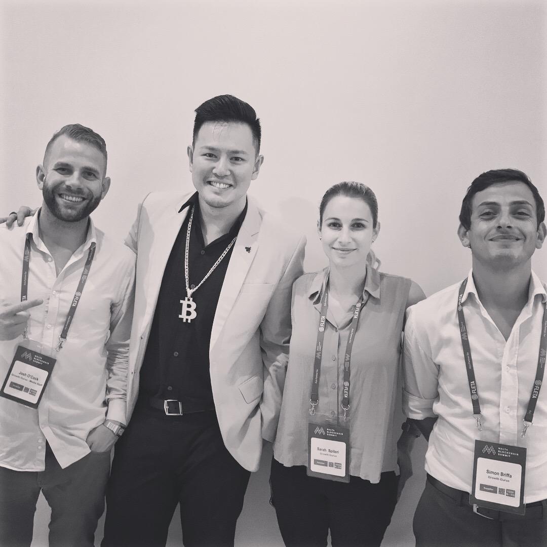Blockchart Malta Summit